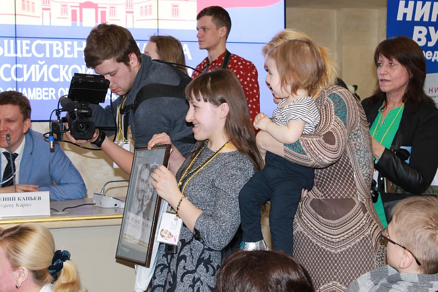 Ник Вуйчич в России, Nick Vujicic, Москва, Общественная палата, 28 марта 2015, aksanova.livejournal.com, 5,