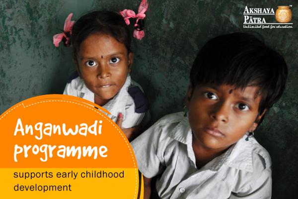 Anganwadi Programme