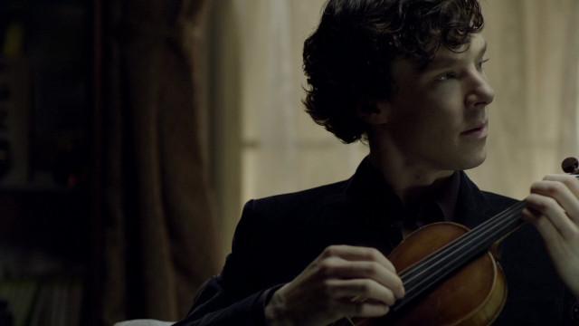Кое-что о скрипке, и не только о ней