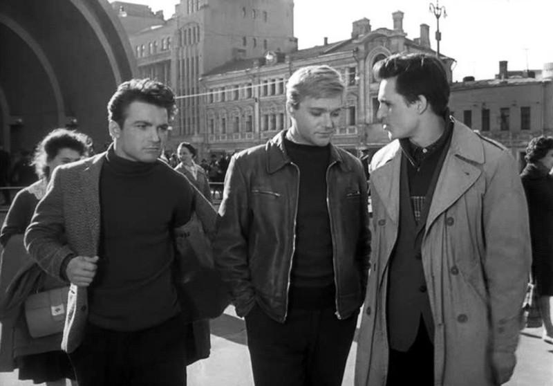 Как советское кино покоряло Венецию кино