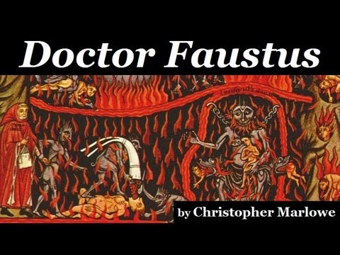 an analysis of the character of faustus in christopher marlowes play the tragical history of the lif Search the history of over 325 billion web pages on the internet full text of english drama see other formats.