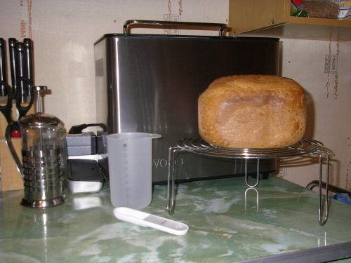 Хлебопечь Kenwood BM450