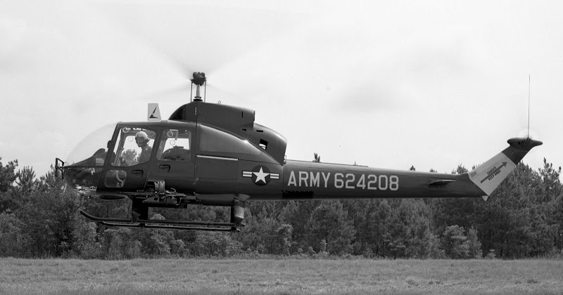 YOH-5 XM7 Jul 24 1964 close