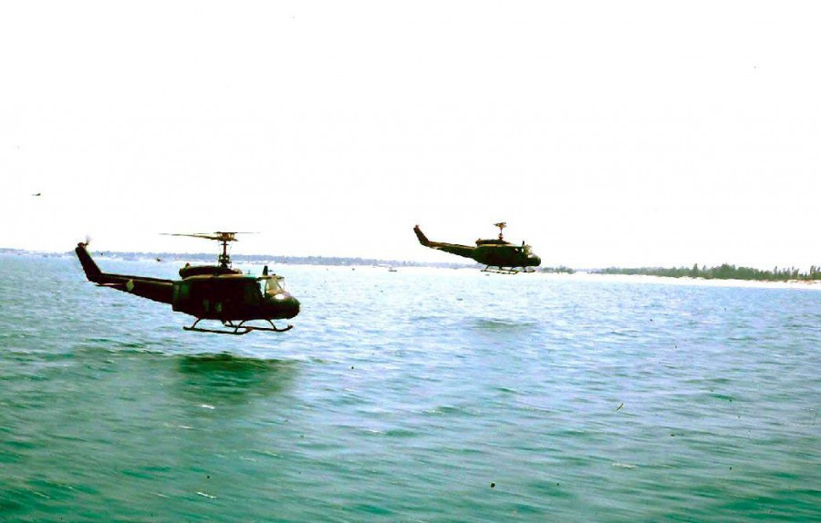 UH-1H Iroquois 5