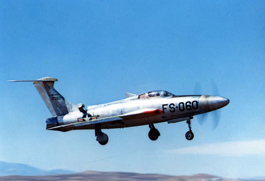 Republic_XF-84H_in_flight