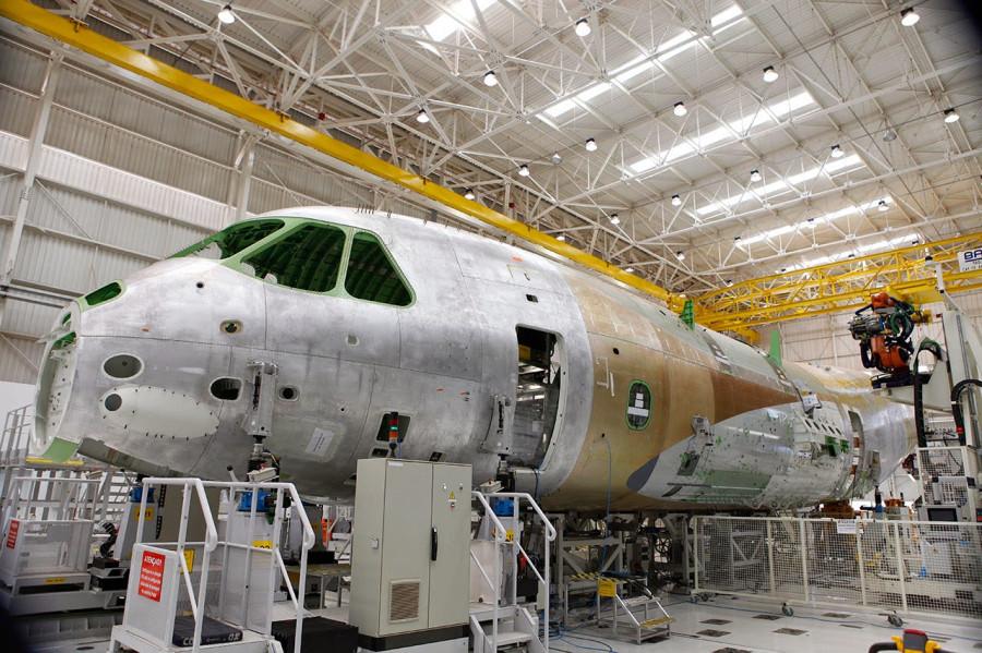 KC-390-2