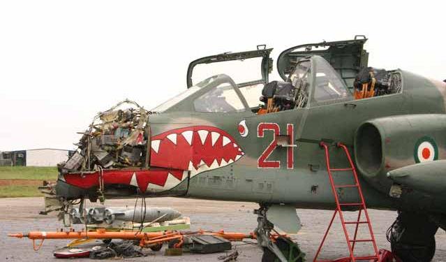 Ivory Coast_Su-25UBK