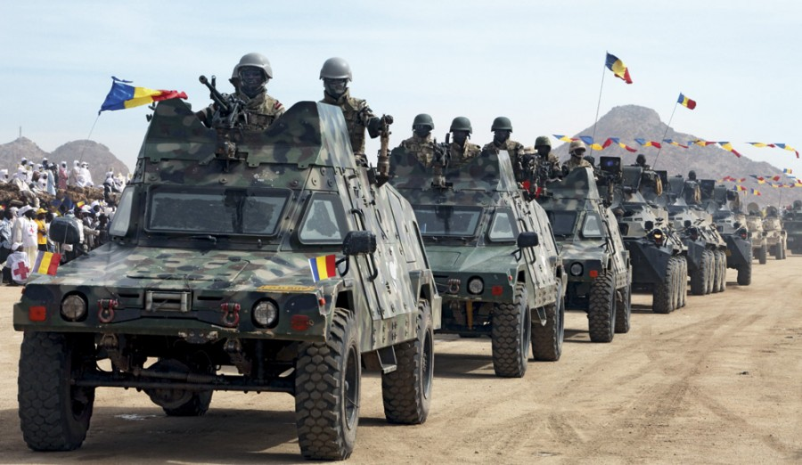 Tchad.-Mobilisation-generale