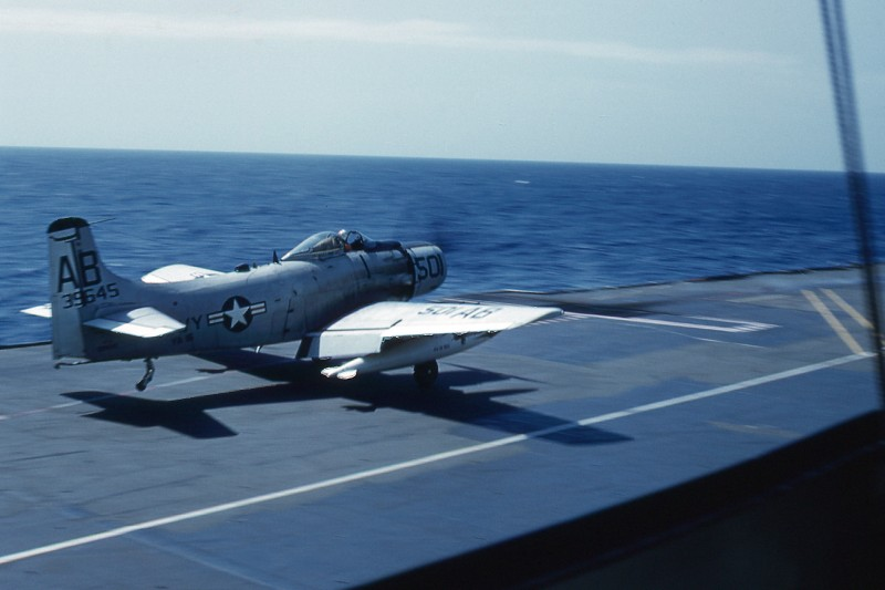 flight-deck-launch15-a1h-skyraider