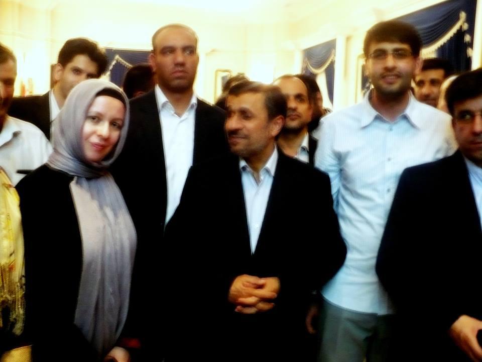 Ахмадинежад 5