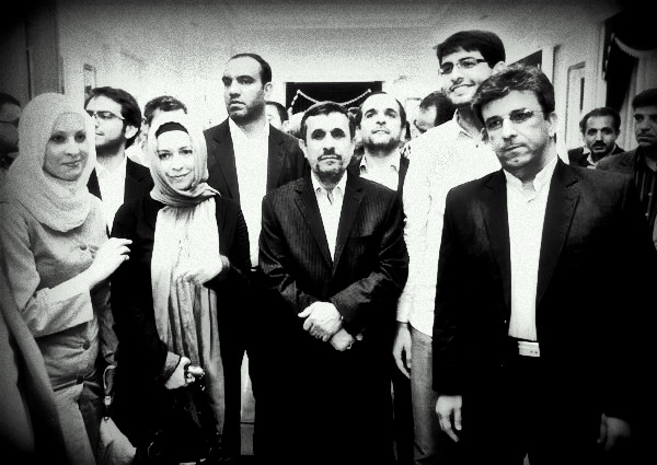 Ахмадинежад 3