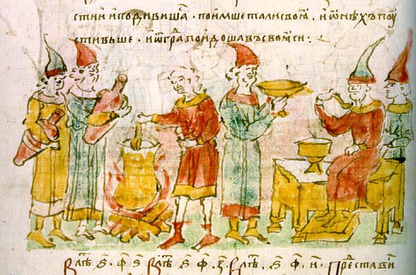 белгородский кисель