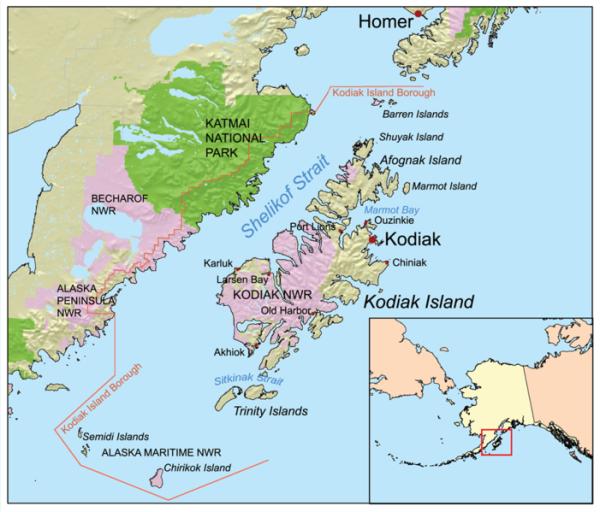 701px-Kodiakislandmap