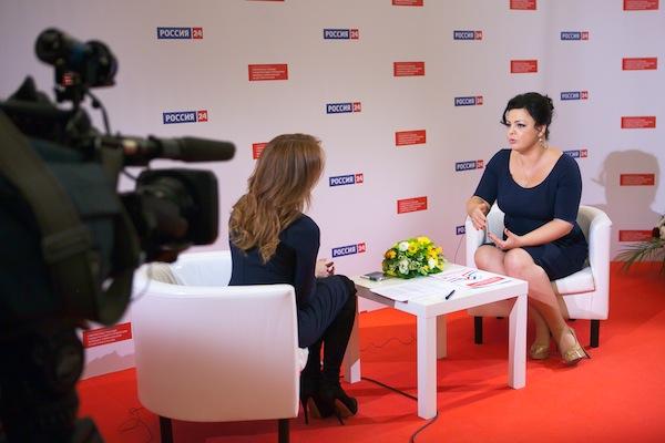 Первый замглавы комитета Госдумы по жилищной политике и ЖКХ Елена Николаева
