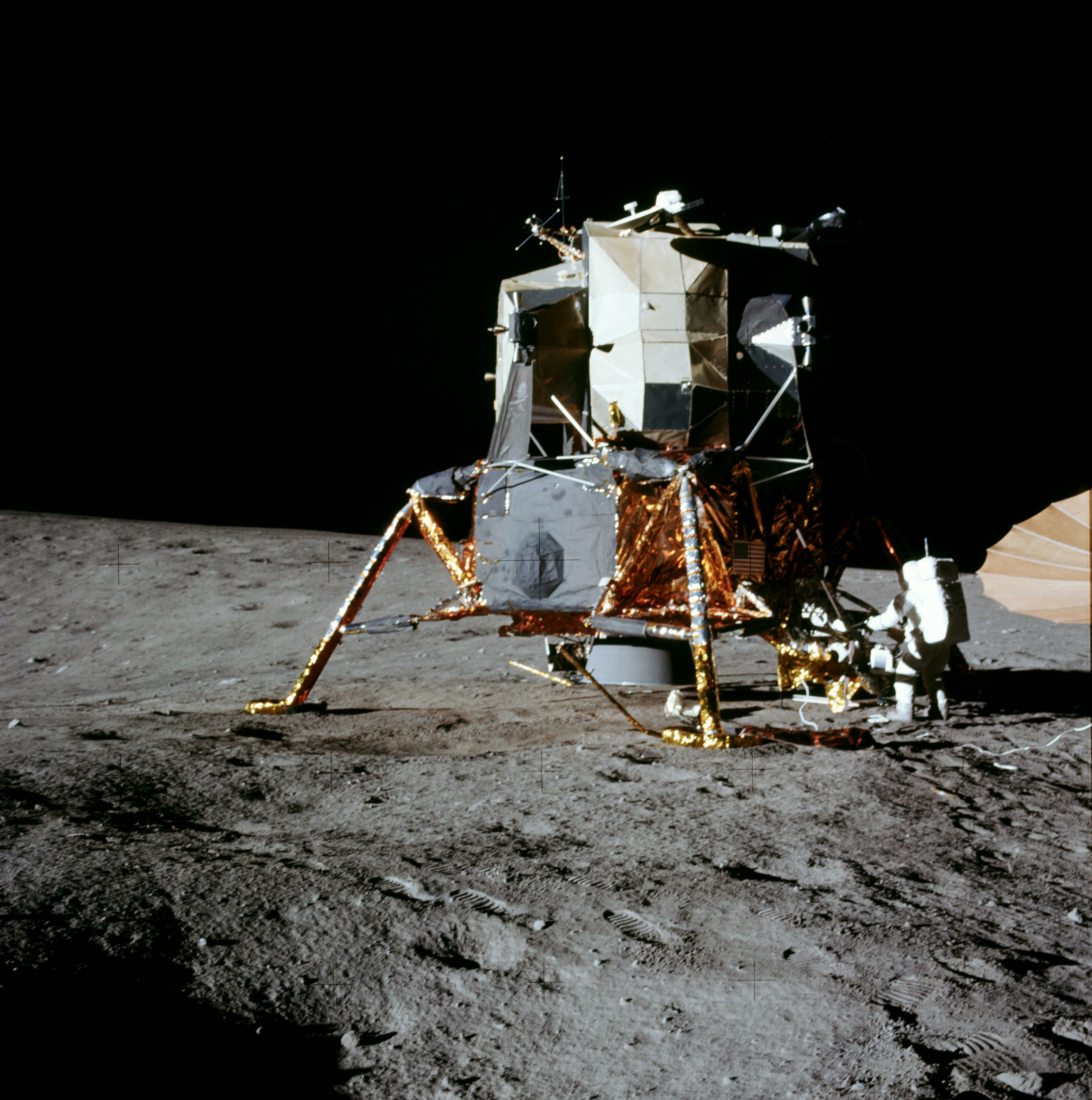 apollo missions to the moon astronomy today - HD 2359×2374