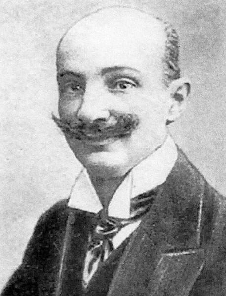 Шульгин Василий