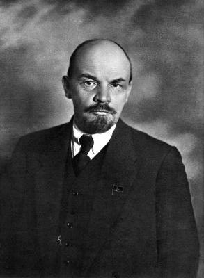 Ленин 1920