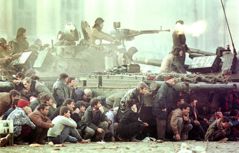 1989 Румыния 2