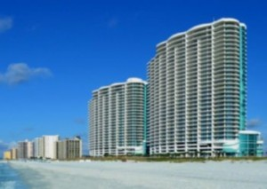 Orange Beach Condo Sales, Turquoise Place