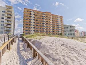 Orange Beach Condo For Sale, The Enclave