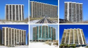 Phoenix VII Condo For Sale, Orange Beach AL