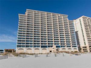 Gulf Shores Alabama Condo For Sale, San Carlos
