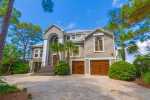 Orange Beach House For Sale, Ono Island