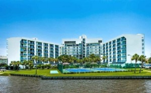 Gulf Shores Surf & Racquet Condo For Sale
