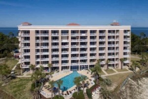 Gulf Shores AL condo for sale at The Dunes