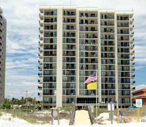 Phoenix East II Condo For Sale, Orange Beach AL