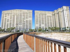 Gulf Shores Alabama Condo For Sale at The Beach Club