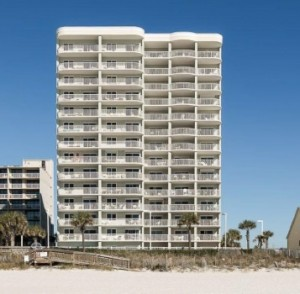 Orange Beach Alabama Condo For Sale, Tradewinds