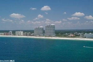 Orange Beach Real Estate Sales and Vacation Rental Homes By Onwer at Turquoise Place Condominium