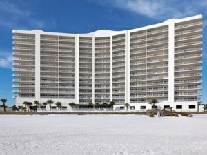 Admirals Quarter Beachfront Condo For Sale, Orange Beach AL