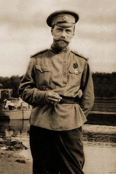 NikolayII