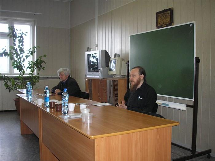 В.П.Горан 1