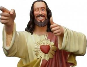 Иисус Обновленной церкви