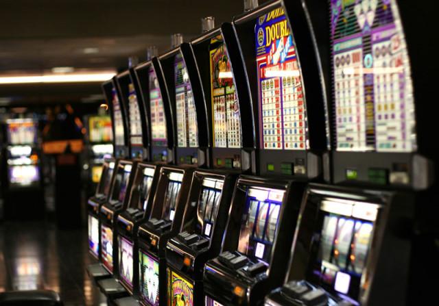 автоматы стимулирующая лотерея игровые
