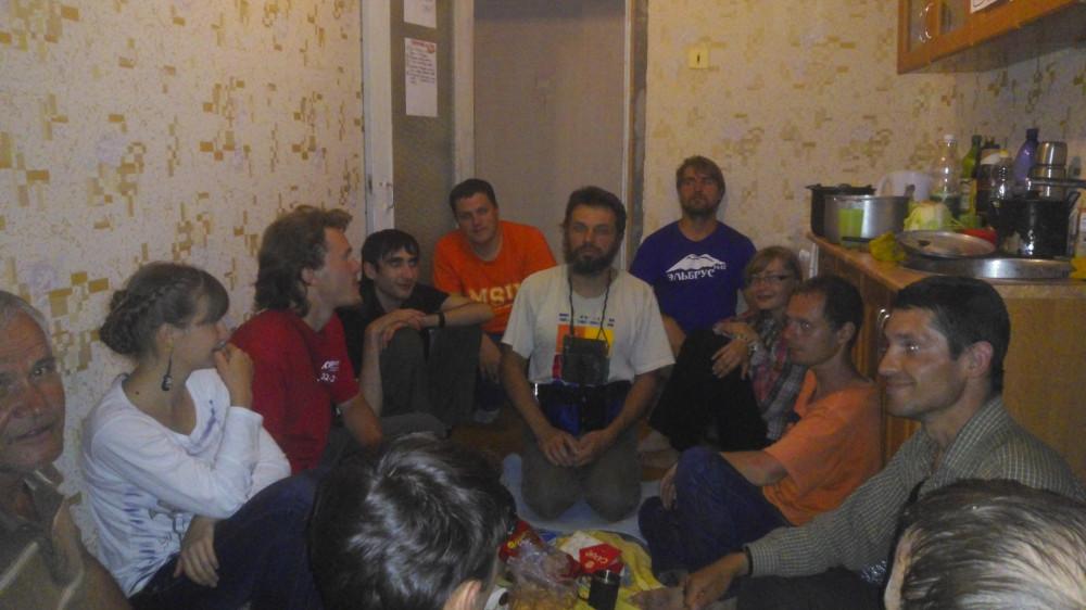 Дом для всех во Владикавказе