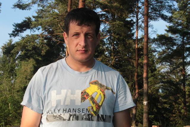 Тамерлан Дзарасов