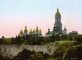 Kiev_caves