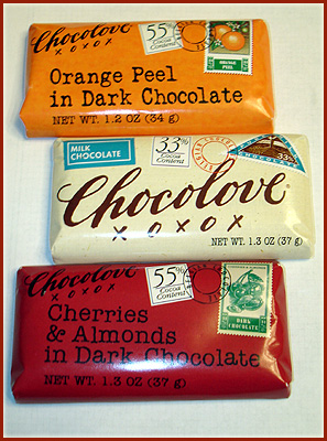 картинка с шоколадками с днем рождения