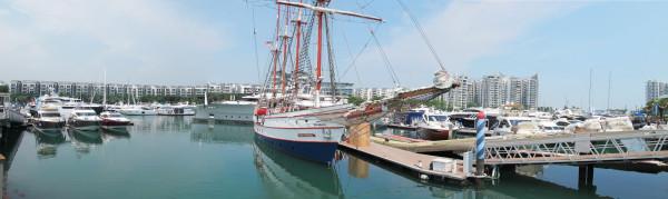 BoatShow_Panorama