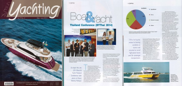 Sea Yachting Conference1