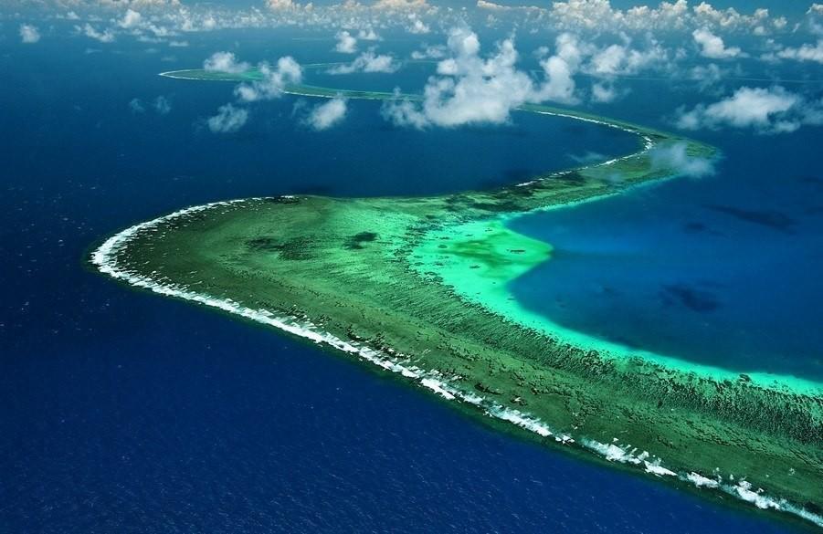 сбз6-большой барьерный риф1