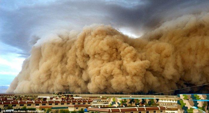 сбз12-пыльная буря