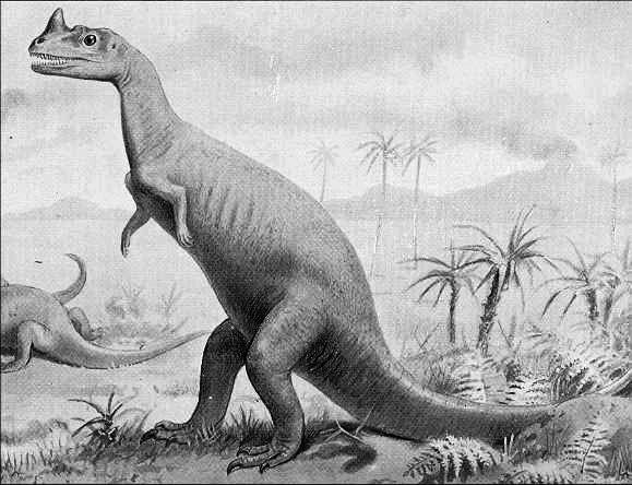 сбз16-цератозавр