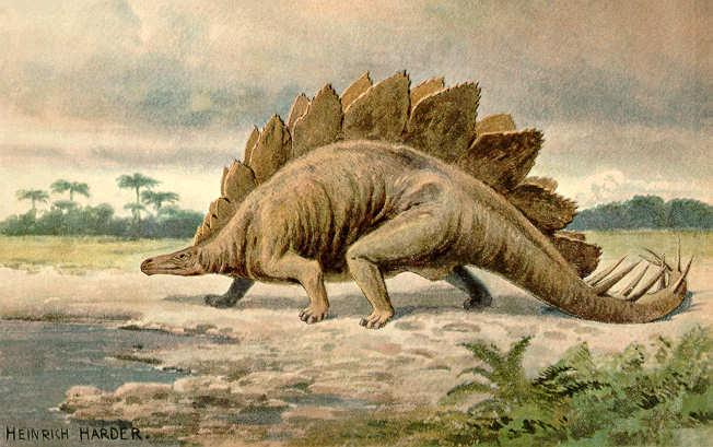 сбз16-стегозавр