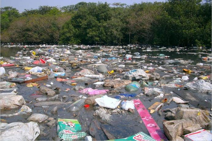 мусор океана1