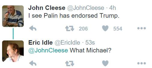 palin_trump_cleese_idle_twitter_01_19_2016.jpg
